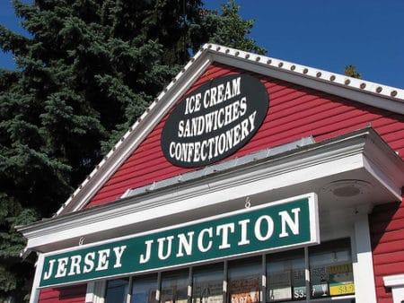 Jersey Junction