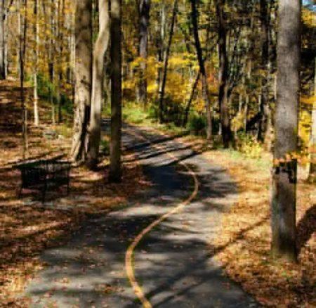 Kalamazoo River Valley Trail