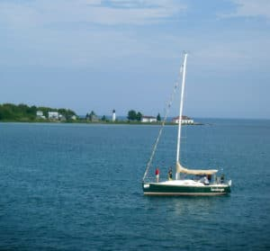 The Awesome Mitten- Beaver Island
