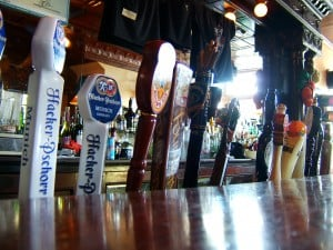 The Awesome Mitten- The Sidetrack Bar and Grill