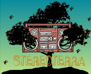Logo Contest Time! Stereoterra Tickets