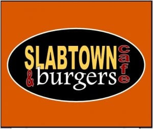 The Awesome Mitten - Slabtown Cafe & Burgers