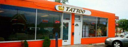 Art and Soul Tattoo