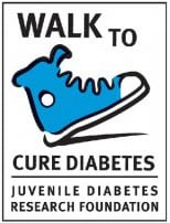 JDRF1 The Juvenile Diabetes Research Foundation Walk