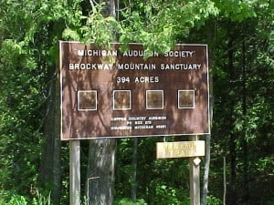 brock3 Brockway Mountain & The Brockway Mountain Drive