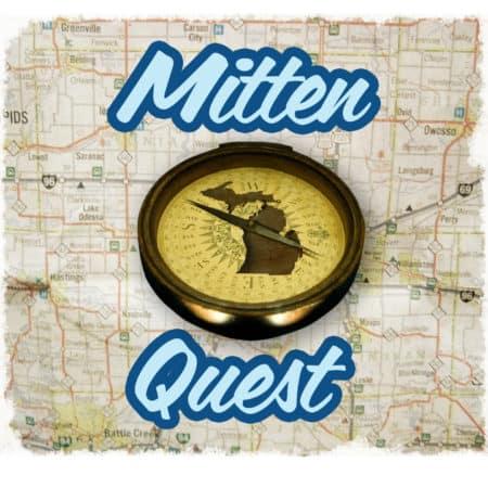 Announcing Mitten Quest
