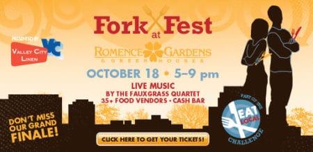 Fork Fest 2012