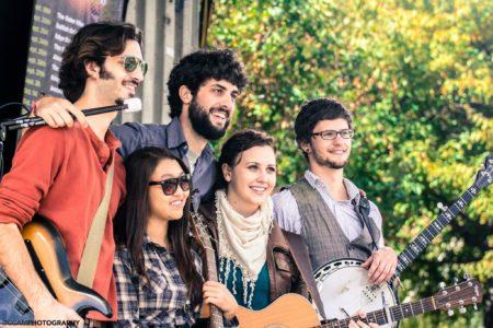 Music Spotlight:  The Crane Wives