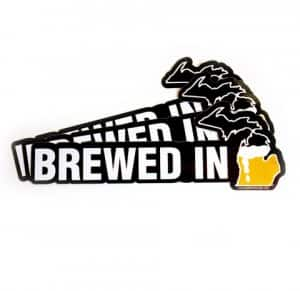 Michigan Products We Love - The Awesome Mitten