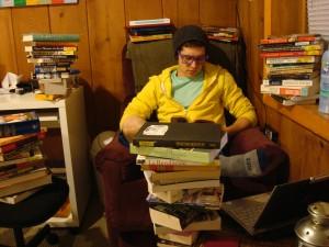 DSC01012 The Michigan Books Project
