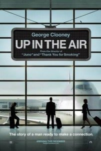 The Awesome Mitten-Top Five Movies Up in the Air
