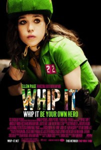 The Awesome Mitten-Top Five Movies Whip It