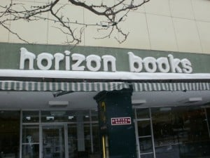 The Awesome Mitten - Horizon Books