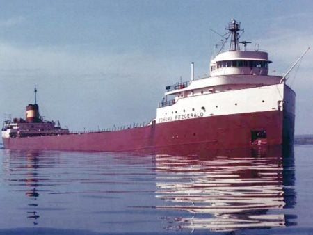 The Complete Guide to the Wreck Of The Edmund Fitzgerald