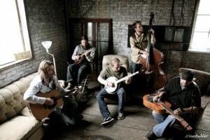Michigan Beats: Greensky Bluegrass Preview