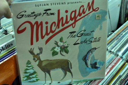 Top 10 Songs That Mention Michigan