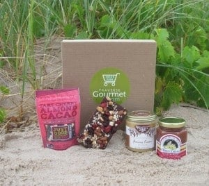 Traverse Gourmet - The Awesome Mitten