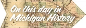 Michigan History - The Awesome Mitten