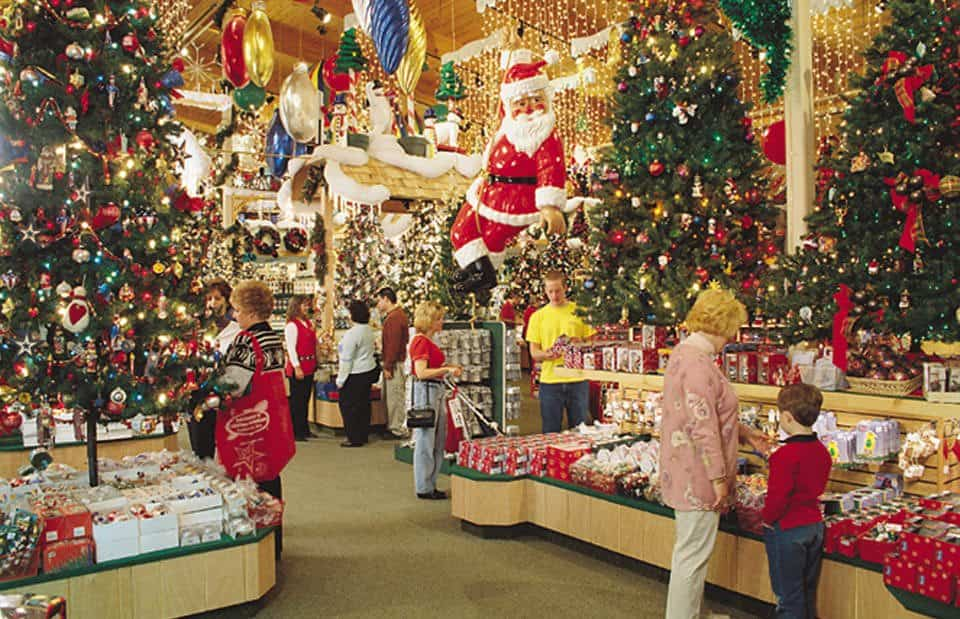 Michigan Christmas Events - The Awesome Mitten