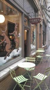 Comet Ask The Expert: Coffee in Michigan