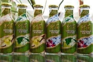 Karma Life Coconut Water Drinks KarmaLife: Creating Healthy Michigan Made Beverages