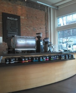 Madcap Ask The Expert: Coffee in Michigan