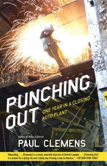 punchingout