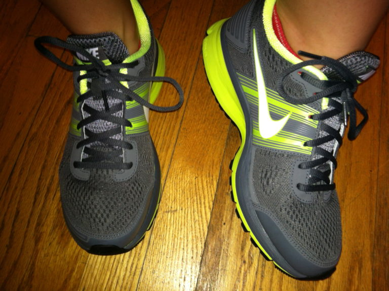 Gettin' Fit in the Mitten: An Introduction