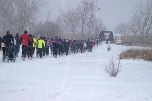 Photo Courtesy of Monroe's Muskrat Run