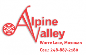 Photo courtesy Alpine Valley.