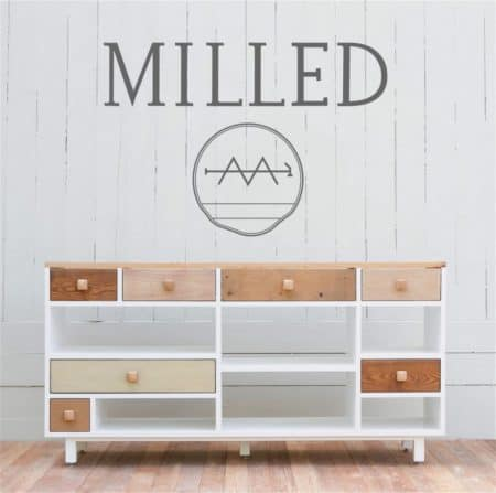 Milled Home Goods Company