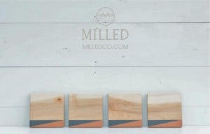 The Awesome Mitten - Milled Home Goods Company