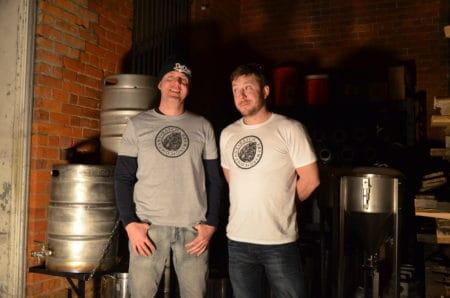 Introducing Batch Brewing Company