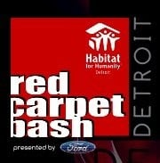 Red Carpet Bash - The Awesome Mitten