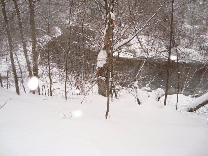 Best Winter Trails Metro Detroit