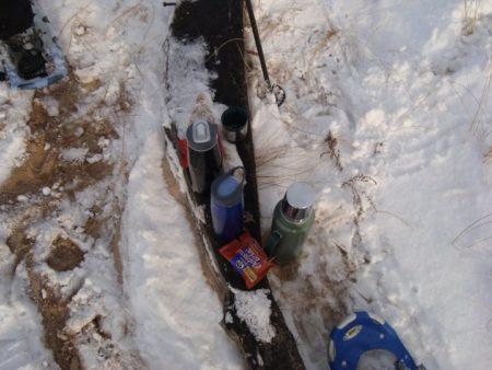 Explore Winter Trails in Detroit Michigan