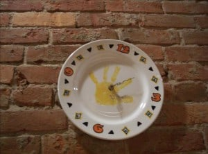 Photo from Firehouse Pottery Studio.