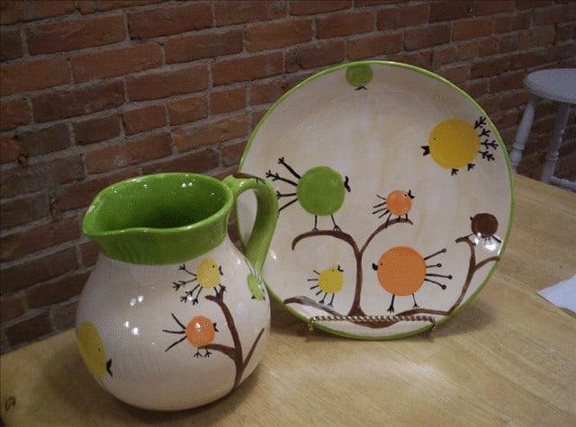 tn 480 1762c11f3978d6f802f4666ed52accfd.JPG Warm Yourself At The Firehouse Pottery Studio