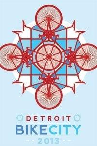Courtesy Detroit Bike City.