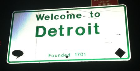 It's So Cold in the D: 8 Ways to Make Detroit Your Next Long-Term Relationship
