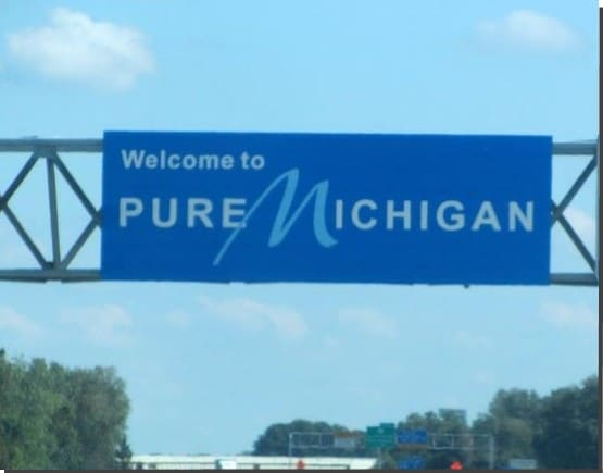 first time home buyer michigan welcome Leaving Michigan: 13 Things You Miss Most When You're Gone
