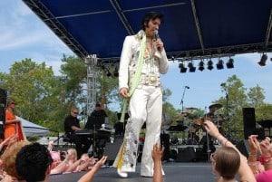 Michigan Elvisfest