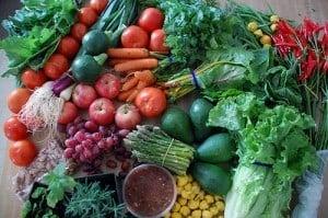 Fresh-Summer-Produce