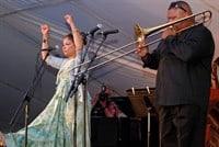 East Lansing Jazz Festival