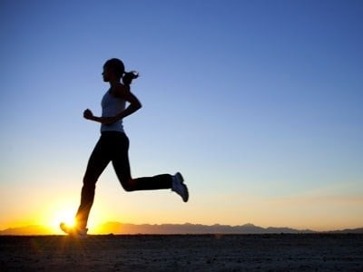 """image Putting One Foot in Front of the Other- Or, """"How to Overcome Whininess and Run, Already."""""""