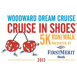 Photo Courtesy of Cruise in Shoes 5K