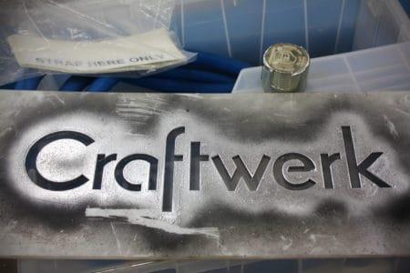 Brew Tour: Craftwerk Brewing Systems
