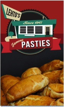 LehtoLogo Pretty Awesome Pasties: With Lehto's Pasties, It's A Good Thing Our KPI Score Goes To 11!