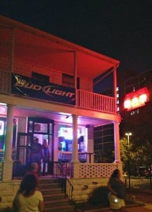 Stonehouse Bar