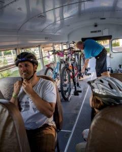 Photo Courtesy of the BATA Bus